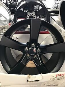 20 inch Camaro SS rims $799 unauthorized wheel and tire