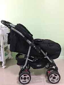 Steel craft acclaim stroller Canley Heights Fairfield Area Preview