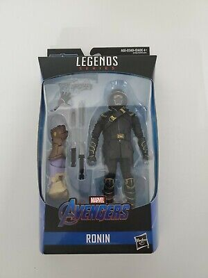Marvel Legends - Avengers Endgame - Ronin [Clint Barton - Hawkeye] (6 inch)