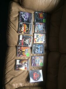 PS3 games for sale 5$ each