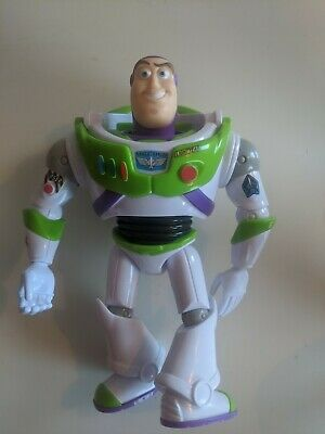Buzz Lightyear Toy Story Figure Disney
