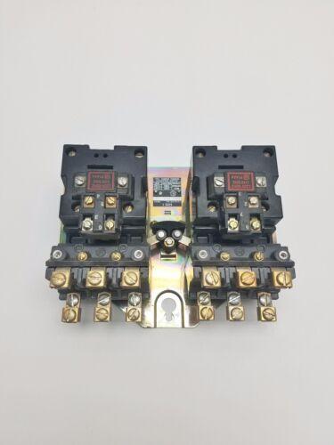 Allen Bradley Starter 705X-B0B Series Multi Speed  #8275