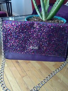 Grace Adele purse
