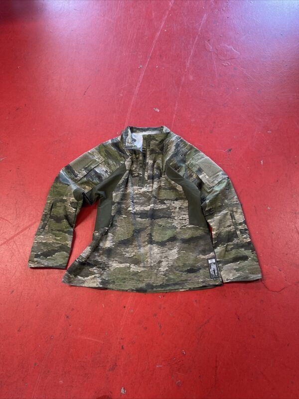 A-TACS  Combat Shirt FG BY OPS SIZE XL