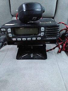 Kenwood NK720 vhf radio