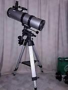 BINTEL BT-150 Deluxe – Newtonian Reflector Telescope Wanniassa Tuggeranong Preview