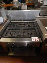 ( Cook Top ) Zanussi Gas 4 burner Cook Top Campbellfield Hume Area Preview