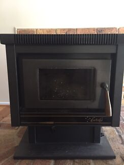 Fireplace Eureka fireplace slow combustion wood heater with fan