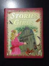 4 x COLLECTIONS of GIRLS' BOOKS - Story and Chapter Northmead Parramatta Area Preview