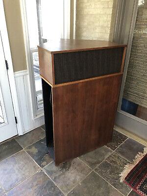 Speakerlab/Klipsch Speakers-pair