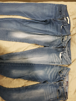Calvin klein and Guess jeans  BRAND NEW