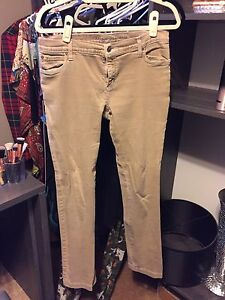 Yoga Jeans size 32