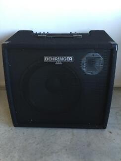 Behringer 300 watt Keyboard and Vocal Amp West Busselton Busselton Area Preview