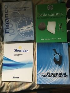 Business & Accounting CHEAP Textbooks