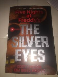 The Silver Eyes. 5$