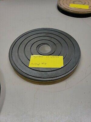 Buehler Metlap Grinding Plate 4 Bronze