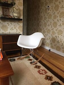 Eames Style Reproduction Rocking Chair!