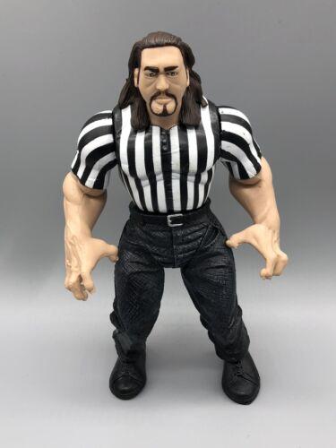 WWF Maximum Sweat Hunter Hearst-Helmsley Figure From Jakks Pacific 1999 NEW t799