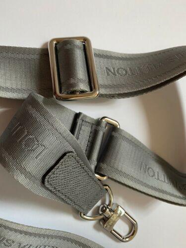 Louis Vuitton bandouliere for the male Taiga line AUT