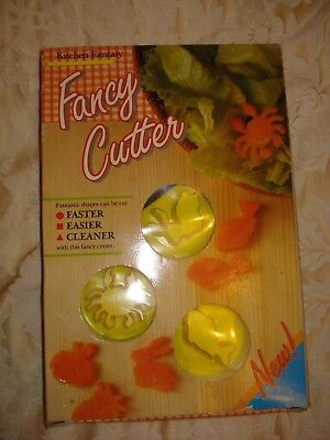 BN FANCY FOOD CUTTER