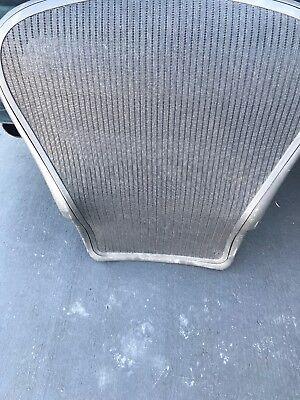 Herman Miller Aeron Chair Back Replacement With Lumbar 3 Dota Size C