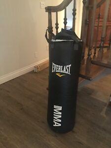 Punchings bags