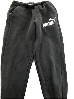 Puma mens joggers