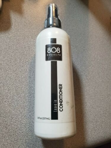 808 Randolph Leave In Conditioner NO MORE TANGLES, WORKS INS