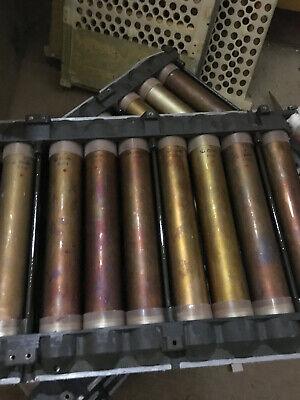10pc. Helium-3 He-3 Sensitive Neutron Counter Tube Proportional Detector Si19n