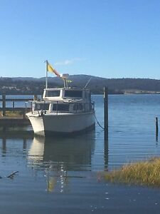 BOAT FOR SALE Newstead Launceston Area Preview