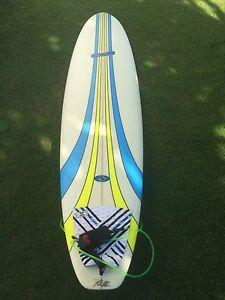 NEAR NEW Mini Mal Surfboard Eumundi Noosa Area Preview