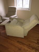Recliner (2 available)