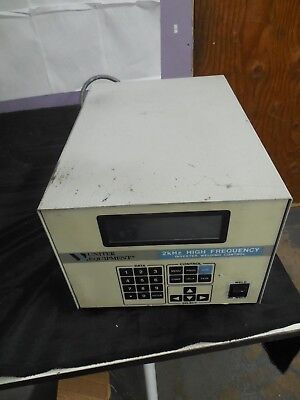 Unitek Miyachi High Frequency Inverter Welder Control 1-264-01-03 Hf2230 2khz