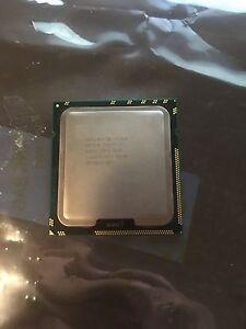 Intel i5 - 920 2.66 GHz