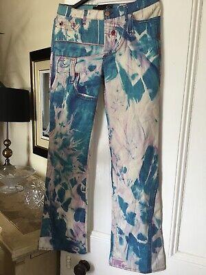 Just Cavalli Size It 44 (12/14) Jeans 30inch Leg...