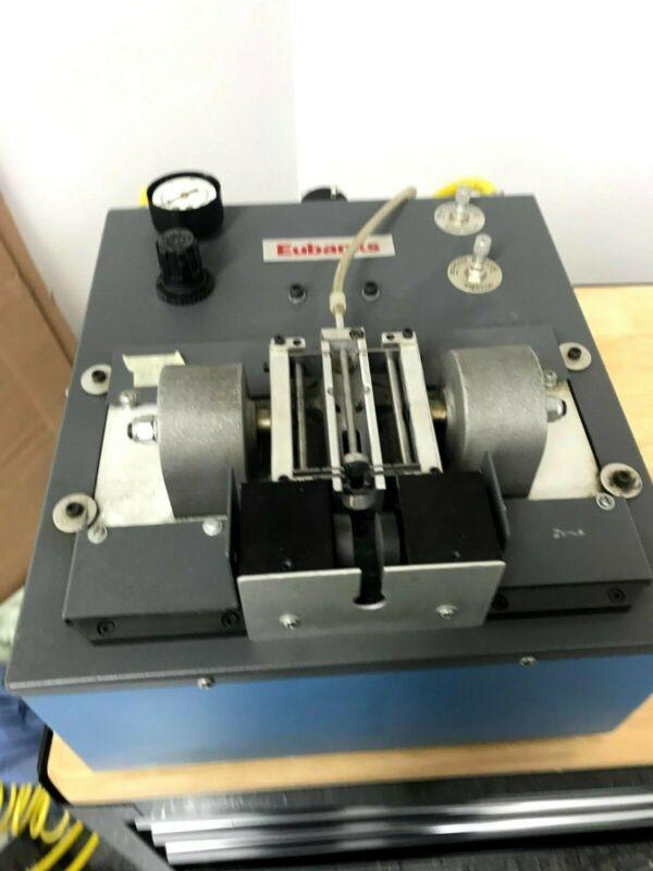 Eubanks 3751-01 Precision Wire Stripping Machine
