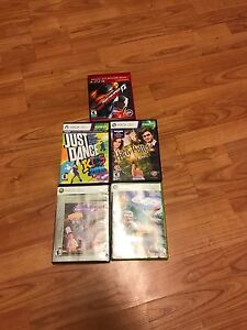 Xbox 360 and PS3 games  10$ each