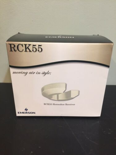Emerson RCK55 Six-Speed Full-Function Horseshoe Receiver for