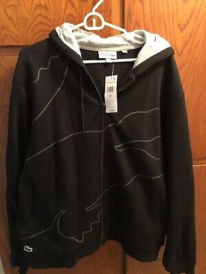 Lacoste Sweater Xl