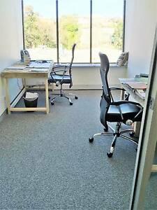 Private Office/workstation in our Innovation Hub in Chatswood Chatswood Willoughby Area Preview