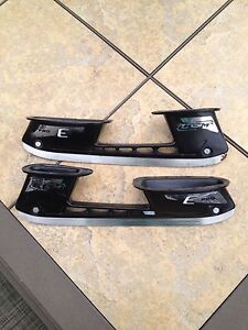 Ccm E-Pro Black holders gently used