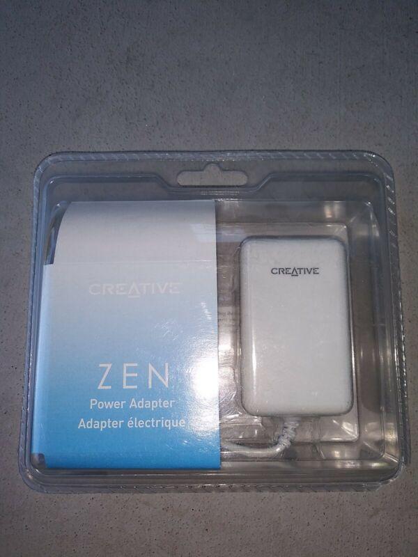 Creative Zen Power Adapter for Zen Players