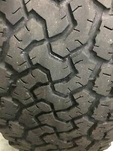 4 x 4 Tyres  285 x 75R x 16 Carrington Newcastle Area Preview