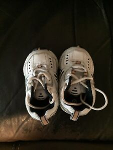 Baby boy sneakers - size 3