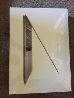 "Sealed MacBook Pro 15"" TouchBar  256gb Space Grey"