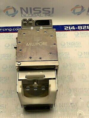 Millipore Sh5m055r9 Dispense System Pump 22-26v