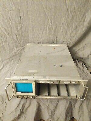 Tektronix R7704 Oscilloscope Parts Repair