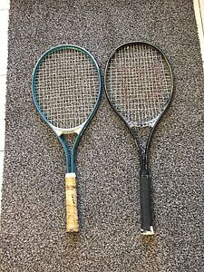 Tennis rackets London Ontario image 1