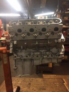 Cadillac Escalade 6.2L engine