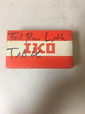 Iko Taf223020 Needle Roller Bearings 5 Pack New And Free Shipping
